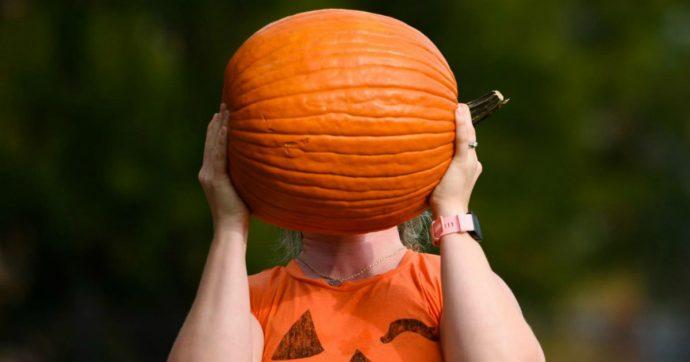 Halloween è nato in Calabria? Se è così, il viaggio negli Usa l'ha cambiato parecchio