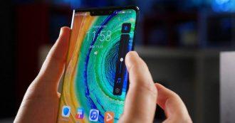 Huawei Mate 30 Pro è lo smartphone tecnicamente perfetto, ma senza servizi Google