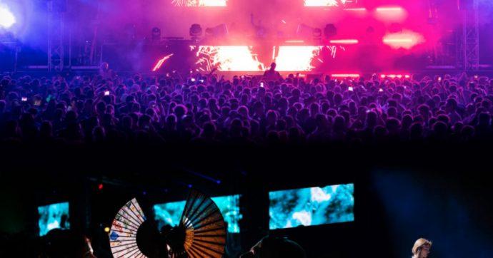 Torino capitale dei festival di musica elettronica in Italia. E questo fine settimana c'è anche Artissima