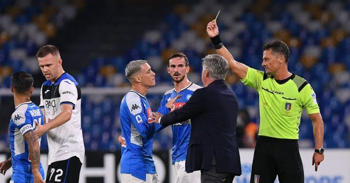 Serie A, sul Var ha ragione De Laurentiis: non servono arbitri perfetti, solo meno presuntuosi