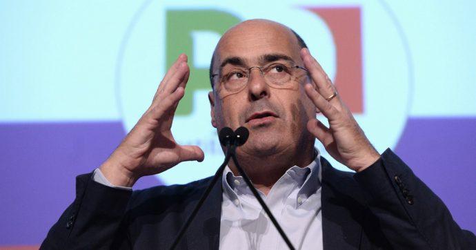 """Regionali, Zingaretti: """"Vittoria di una strategia politica. Ora fase di rinnovamento e alleanze larghe per le prossime elezioni"""""""