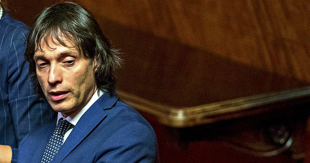"""Ergastolo ostativo, Gianluca Perilli (M5s): """"Stiamo già a lavoro per un testo. Accogliamo la petizione del Fatto Quotidiano"""" - Il Fatto Quotidiano"""