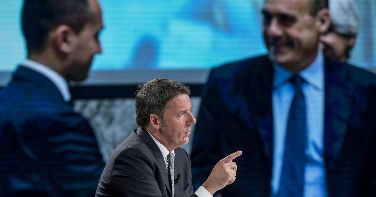 Italia Viva continua a crescere mentre i partiti di governo calano. E allora che fare?