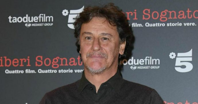 Giorgio Tirabassi colpito da malore poco prima della presentazione del suo film: operato, fuori pericolo