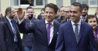 """Renzi evoca """"un governo senza Conte"""". Pd e M5s lo gelano: """"È l'ultimo esecutivo della legislatura"""". Chigi: """"Il premier non commenta"""""""