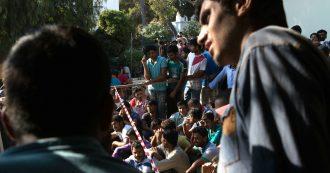 """Migranti, in Grecia è stretta sull'accoglienza: stop ricorsi dopo rifiuto dell'asilo, detenzione più lunga, abolito criterio della """"vulnerabilità"""""""