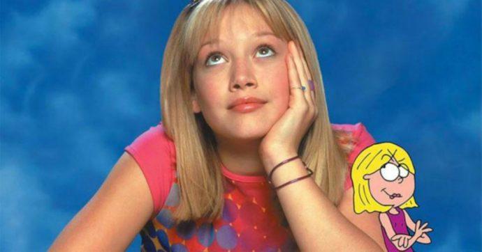 Hilary Duff torna a vestire i panni di Lizzie McGuire: la serie cult di Disney Channel di nuovo in tv dopo 15 anni