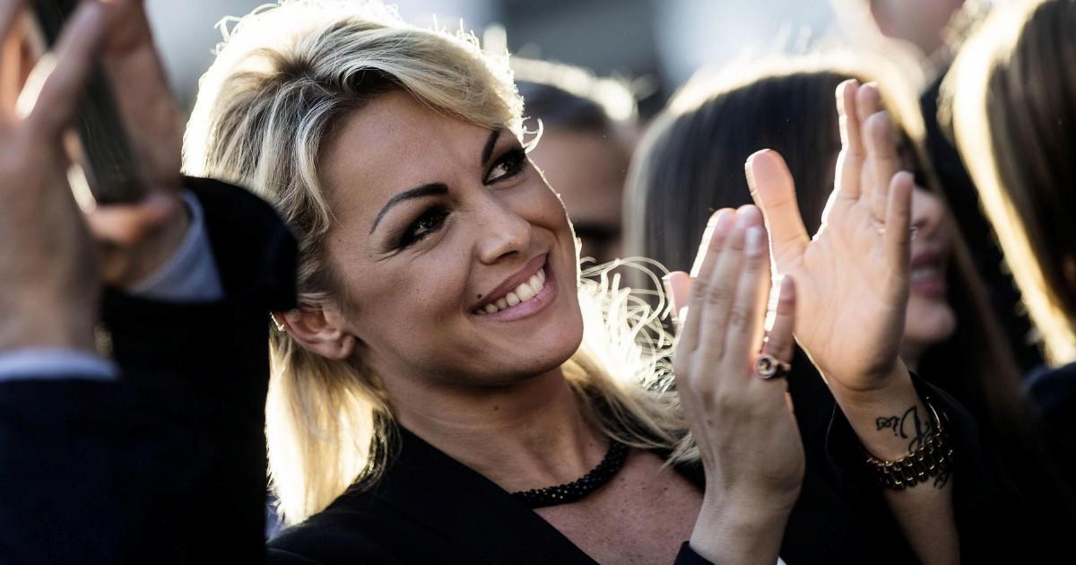 """Francesca Pascale al Fatto: """"Odio il sovranismo e i paletti né etero né gay, sono libera"""""""
