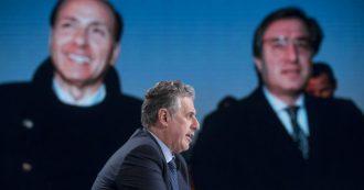 """Berlusconi e la mafia, per Forza Italia è vietato citare le sentenze in tv. Tutti contro Di Matteo che parla di Dell'Utri e i boss: """"Mitomane"""""""