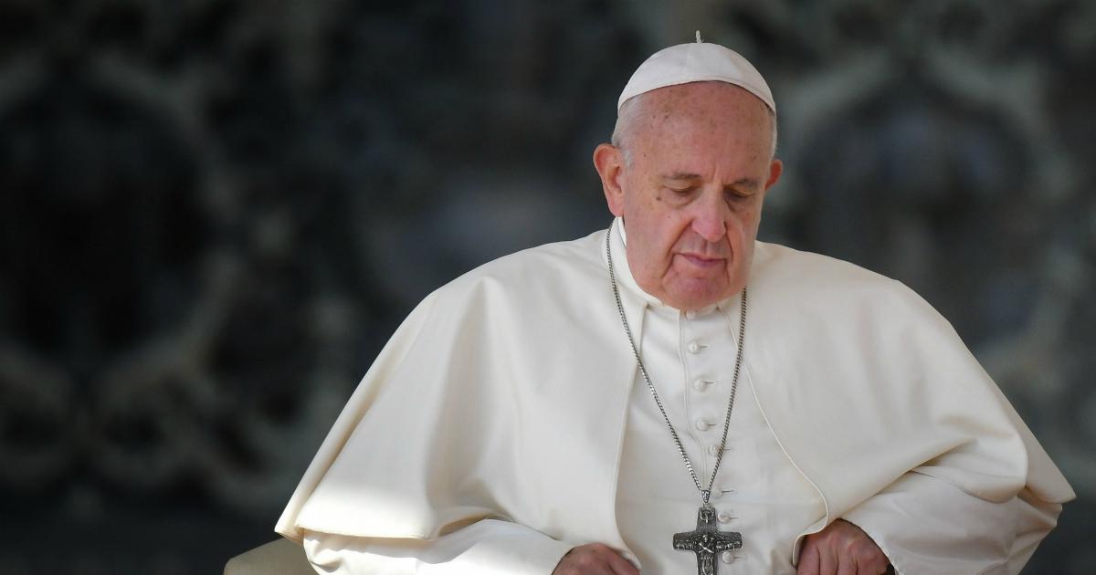 Risultato immagini per immagine del Papa