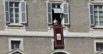 """Migranti, Papa: """"Braccianti di Foggia potranno avere domicilio presso le parrocchie. Residenza darà loro nuova dignità"""""""