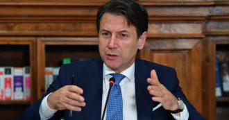 """Conte: """"Inaccettabile posizione di ArcelorMittal, governo vuole mantenere livelli occupazionali"""""""