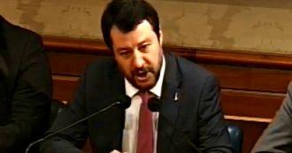 """M5s, Salvini rilancia la campagna acquisti: """"Di Maio e Grillo hanno svenduto il cambiamento. La Lega è aperta ai loro elettori e ai loro eletti"""""""