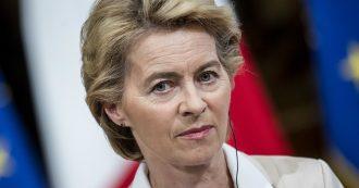 """Coronavirus, in Europa 75mila morti. Nel Regno Unito oltre 10mila vittime. Ursula von der Leyen: """"Anziani in casa fino a fine anno"""""""