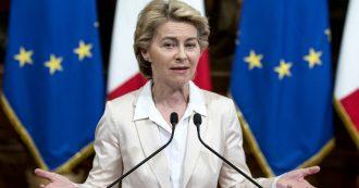 Commissione Ue, slitta l'esame dei membri: ora è a rischio l'insediamento il 1° dicembre