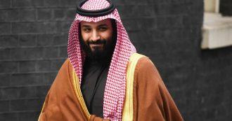 """""""In Arabia Saudita torture e repressione accompagnano le riforme. Violenze su dissidenti impunite"""""""