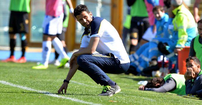 Brescia, Fabio Grosso sarà il nuovo allenatore. Pronto contratto fino a giugno con opzione per la prossima stagione