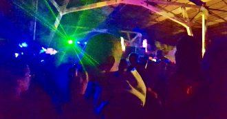 Livorno, trovata morta ragazza in una ex fabbrica: aveva partecipato a un rave party