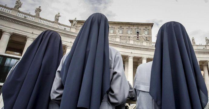 Violenza: non importa se sei un sacerdote, padre o passante. Non hai il diritto di violare una donna