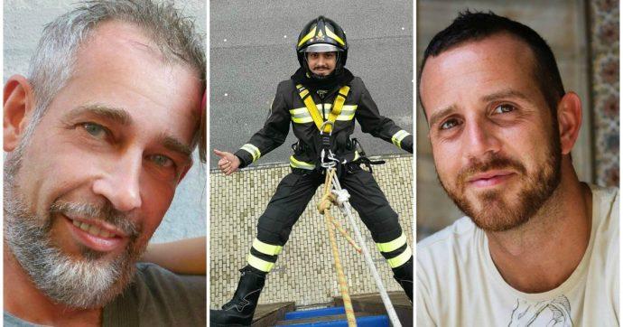 Alessandria, chi sono i tre Vigili del fuoco morti nella cascina esplosa a Quargneto