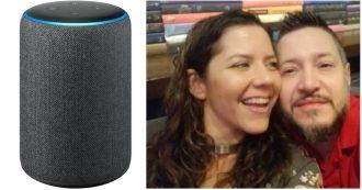 Alexa testimone di un omicidio: l'assistente vocale di Amazon sarà interrogata dalla polizia