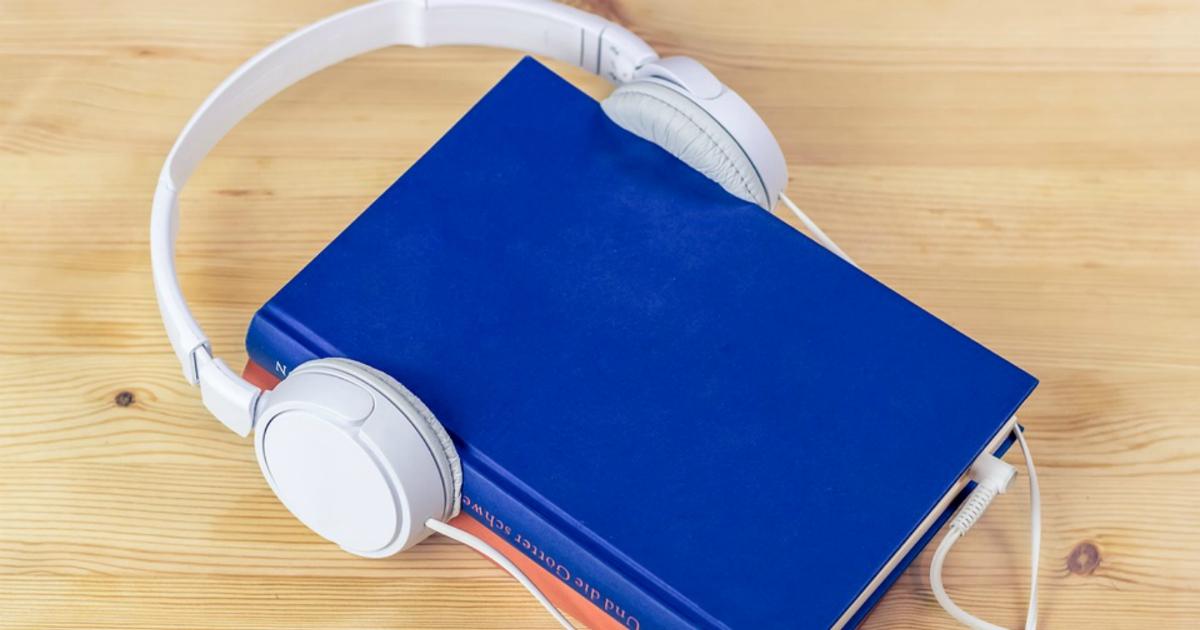 Ebook, unire editoria digitale e podcast? Una bella sinergia dal cuore italiano