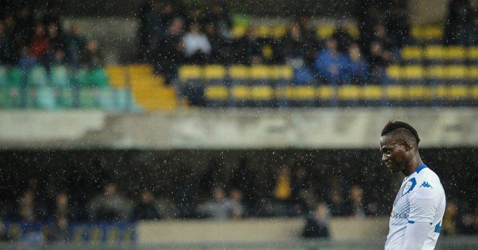 Mario Balotelli, la malapianta del razzismo ha radici politiche profonde