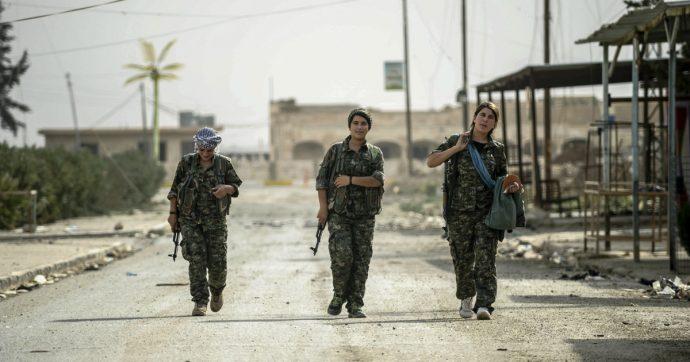Siria, la guerra non si placa ma è da qui che nasce il dialogo