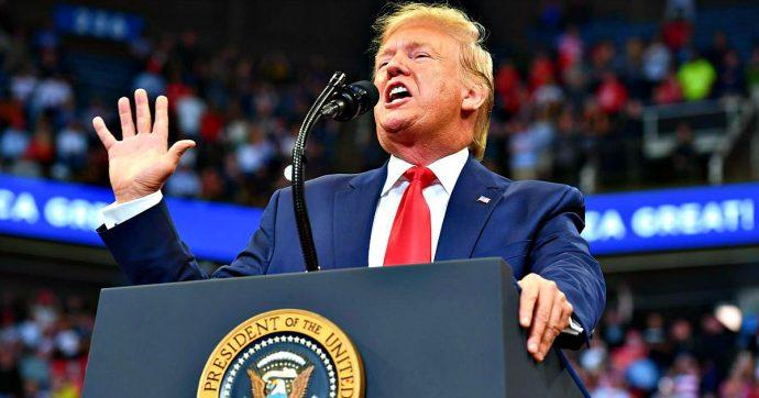 Impeachment, le deposizioni al Congresso dell'ambasciatore Usa alla Ue e dell'inviato in Ucraina minano la difesa di Trump