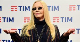 """Patty Pravo: """"Ho avuto sei mariti, quattro veri. La droga? Ho iniziato con le pilloline. Ora no: neanche la canna che Ornella Vanoni si fa per dormire"""""""