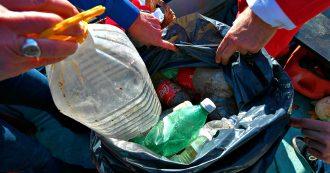 """Riciclo degli imballaggi in plastica, Corte dei Conti Ue: """"Bruxelles inverta la rotta o non si raggiungeranno gli obiettivi fissati per il 2030"""""""
