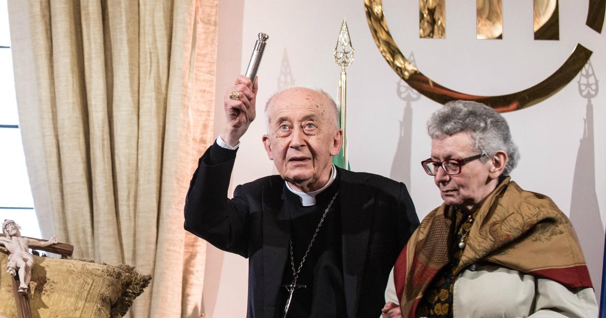 Vaticano, prima garante per Berlusconi ora per Salvini. 'Ruini il vendicatore' colpisce ancora