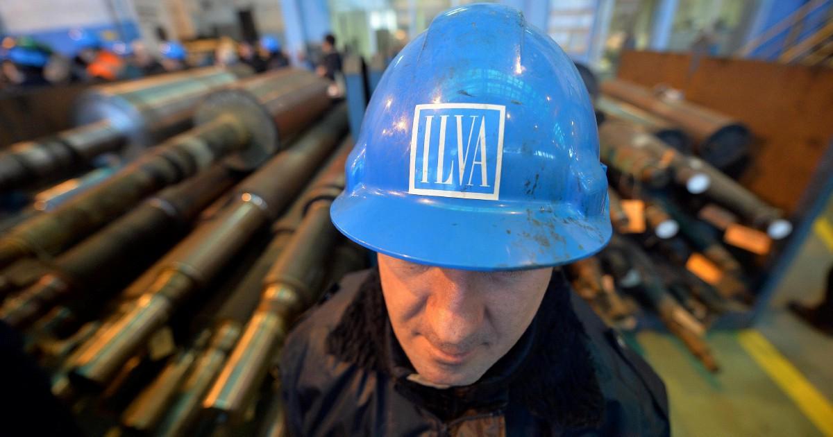 Ex Ilva, il Dio della siderurgia li manderà all'inferno