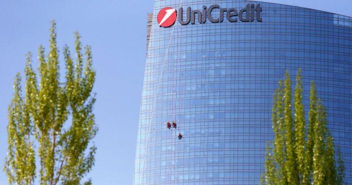 """Banche, lettera di Unicredit ai sindacati: confermati 6mila esuberi in Italia. I bancari: """"Vuole fare utili sulla pelle dei lavoratori"""""""