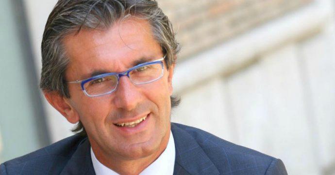 Olimpiadi invernali, Vincenzo Novari è l'amministratore delegato del Comitato organizzativo di Milano-Cortina 2026