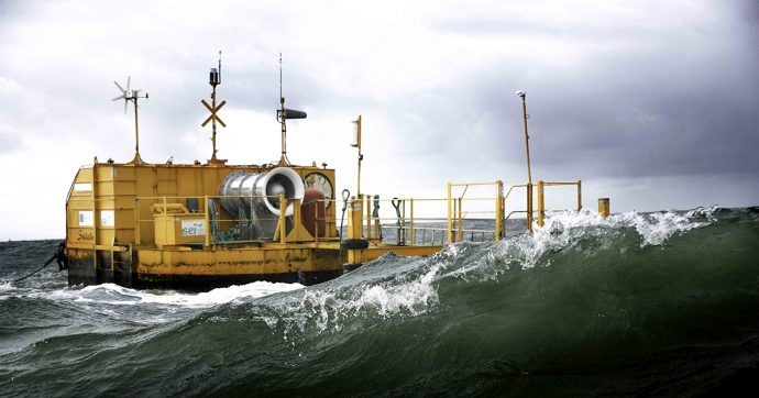 Foto: Ocean Energy