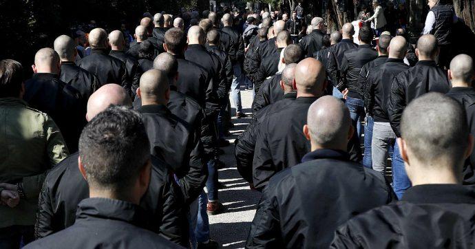 Prato, organizzò la manifestazione per i cento anni dei Fasci di Combattimento. Ex di Forza Nuova a processo per apologia del fascismo