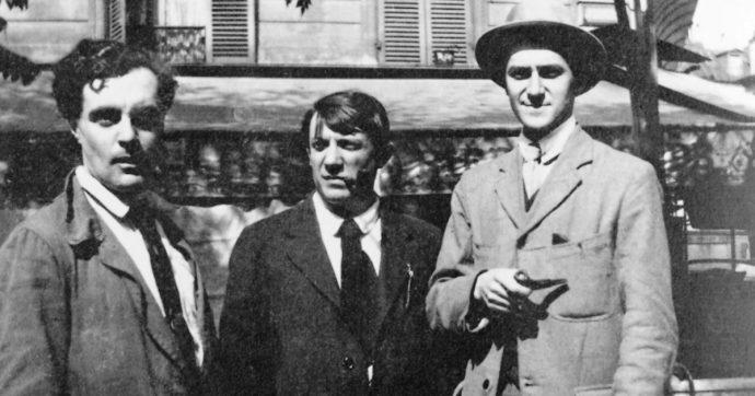 Modigliani a 100 anni dalla morte. La mostra di Livorno è talmente straordinaria che vale il viaggio