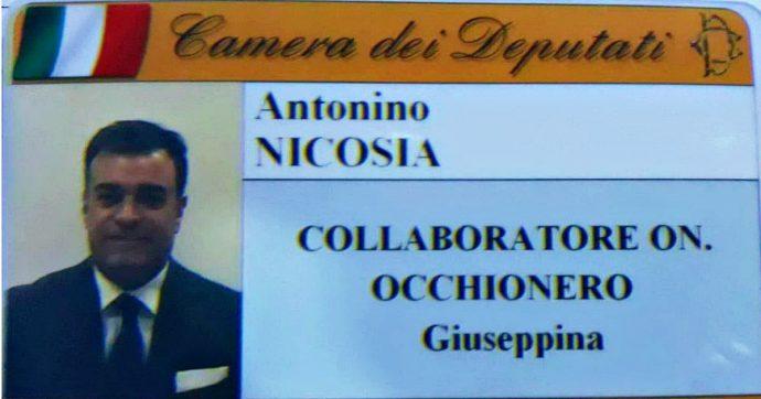 """Mafia, Nicosia al gip: """"Nelle intercettazioni millantavo"""". Procura acquisisce documentazione alla Camera"""