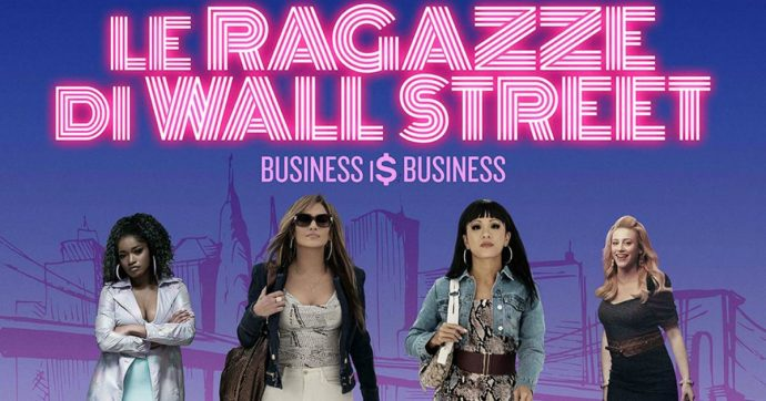 The Hustlers – Le ragazze di Wall Street, Jennifer Lopez avida lussuriosa e prepotente vince tutto