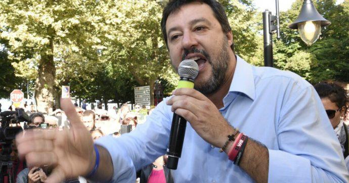 """Fondo salva-Stati, Salvini insiste: """"Conte ha preso impegni per avere flessibilità?"""". Premier: """"L'Italia si esprimerà su tutto il pacchetto"""""""