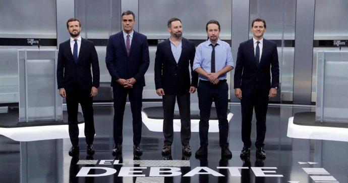 Elezioni Spagna: la destra recupera, la sinistra è rassegnata. E la situazione rischia di diventare ingestibile
