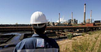 """Piano industriale Mittal: 3200 licenziamenti. E scarica i 1800 operai che aveva promesso di riassumere. Sindacati: """"Covid è solo l'alibi"""""""