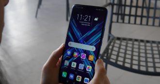 Honor 9X, uno smartphone con tante novità ma prestazioni non del tutto convincenti