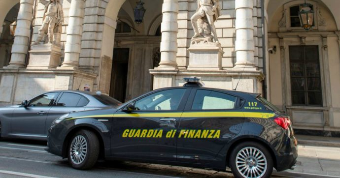 Covid, fondi pubblici illeciti: la Guardia di finanza sequestra 87mila euro a quattro società