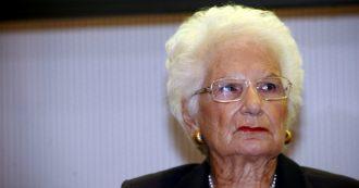 """Biella, il consiglio comunale fa dietrofront: """"Conferiamo la cittadinanza alla Segre"""""""