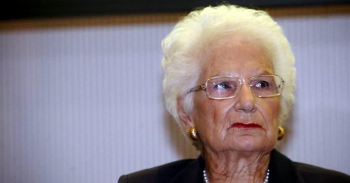 Liliana Segre, odio e razzismo non sono nel Dna degli esseri umani. Tranne qualche eccezione