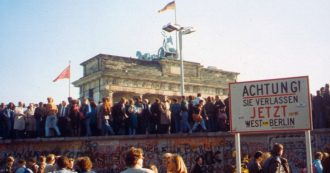 Berlino, 30 anni fa la caduta del muro – La storia di Gotz e Schlegel: le trasferte di Coppa dei Campioni per fuggire in Germania Ovest