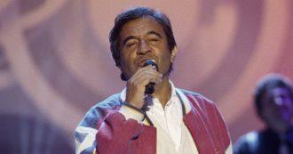 """Fred Bongusto morto, addio al cantante di """"Una rotonda sul mare"""": aveva 84 anni"""