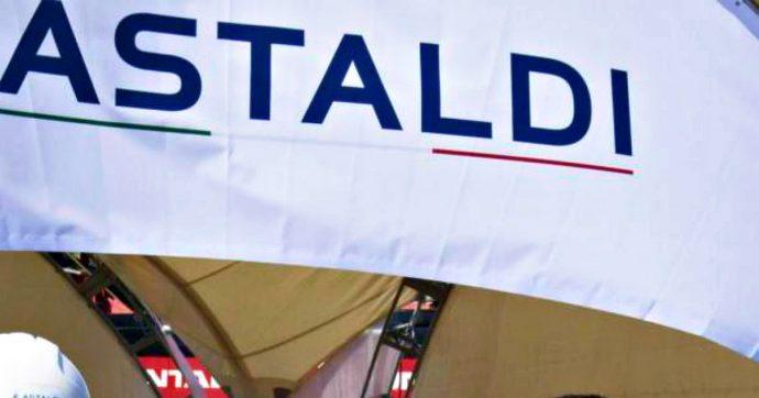 Astaldi, i commissari Ambrosini e Rocchi e l'asseveratore Gatti indagati per corruzione in atti giudiziari